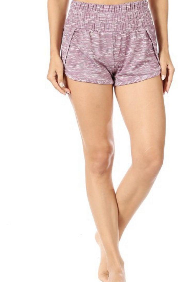 Cera Running Shorts