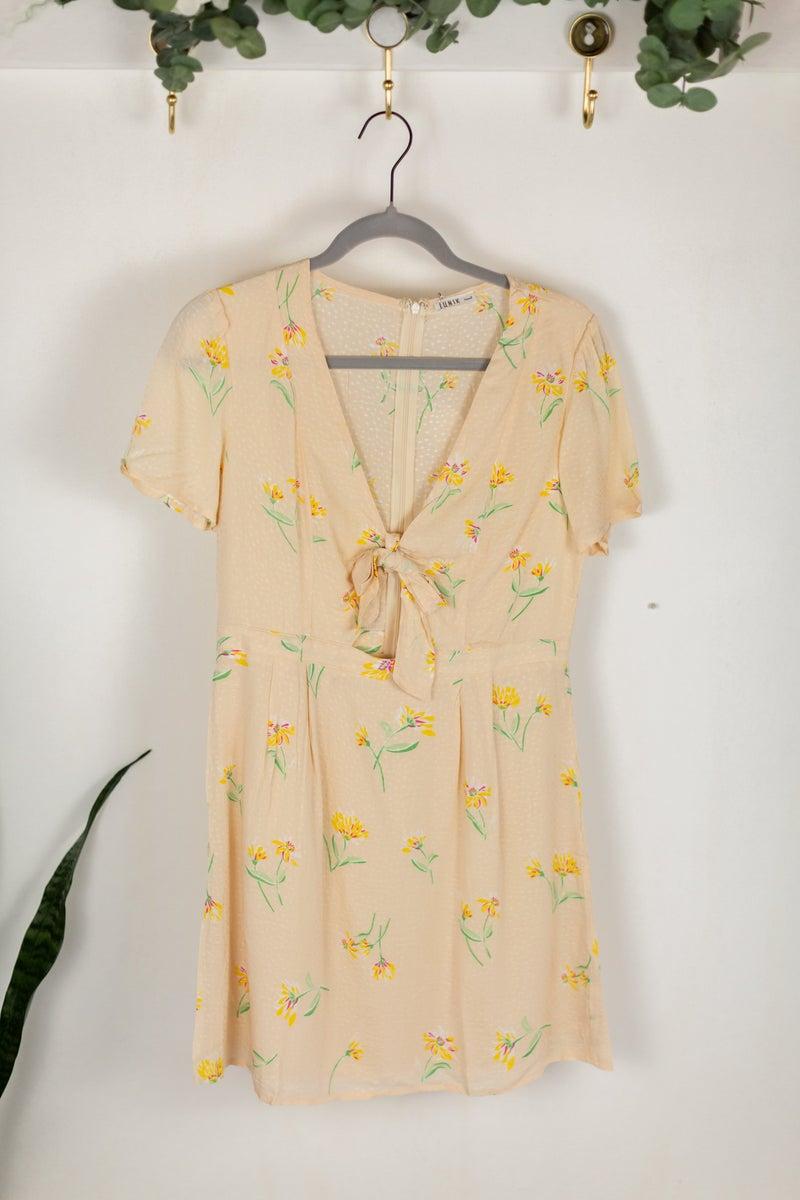 Garden Explorer Dress by Lunik