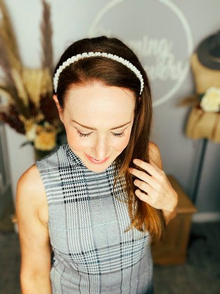 Pearl So Much Headband
