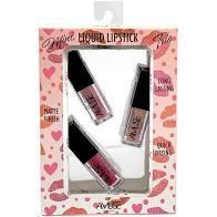 Amuse Mini Liquid Lipstick Trio Set