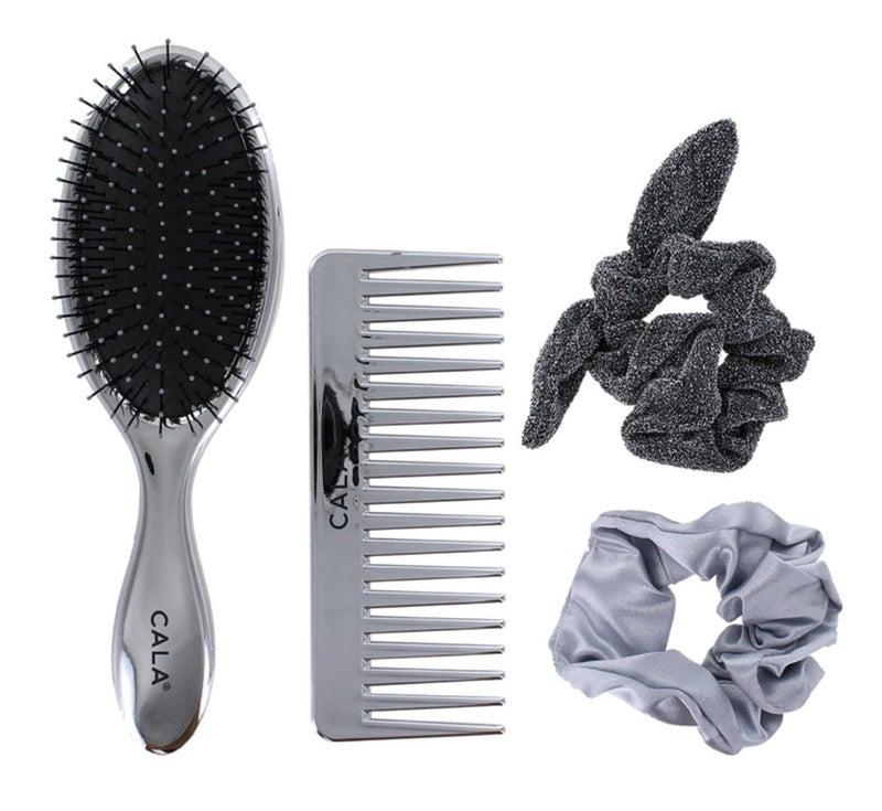 Hair Essentials Set