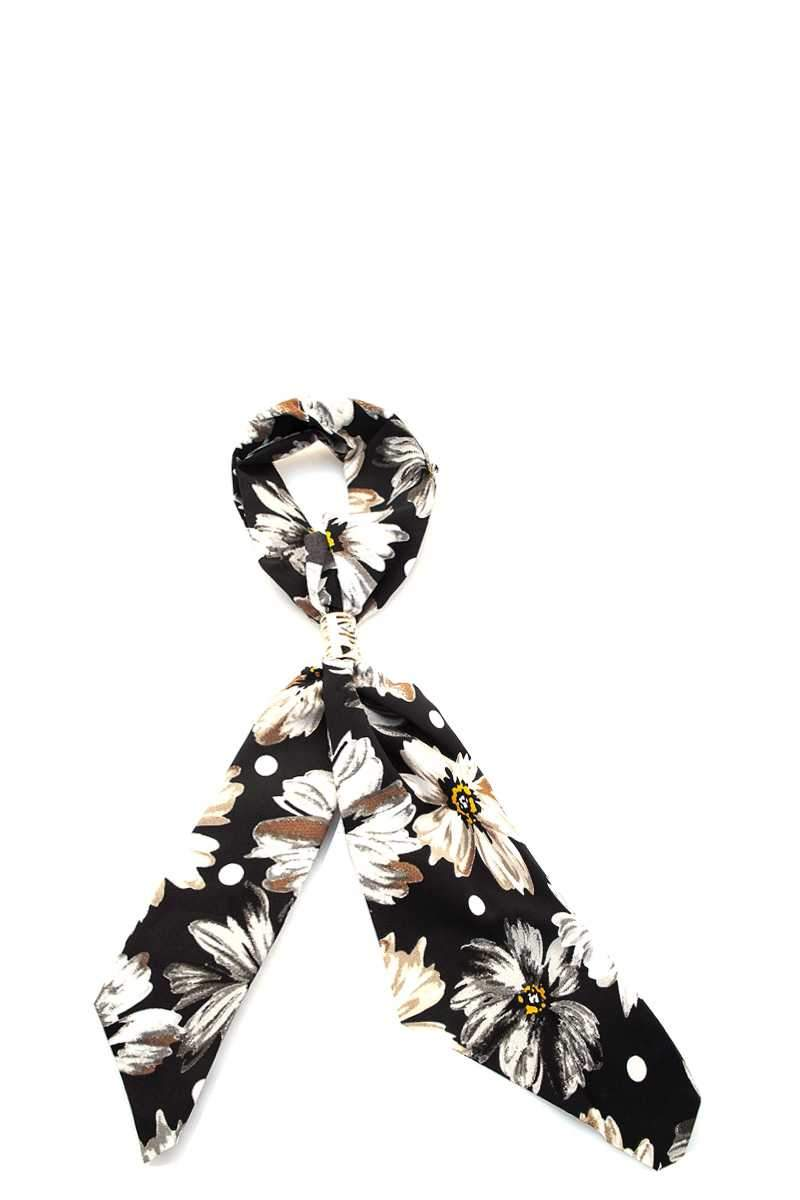 Chasing Florals Scarf