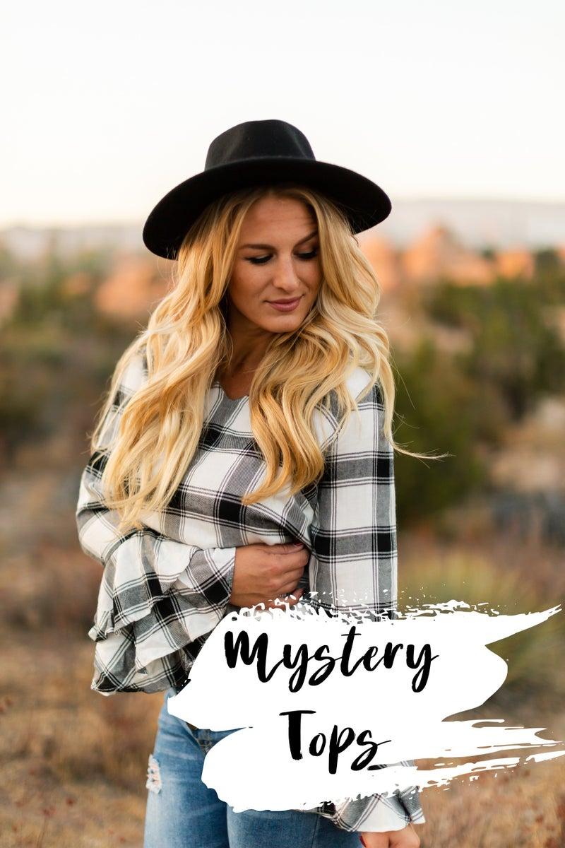 Mystery Top *Final Sale*