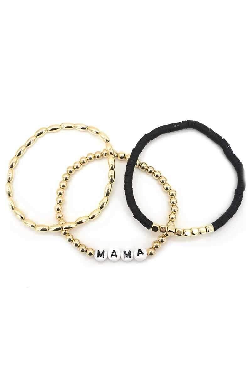 All For Mama Bracelet Set