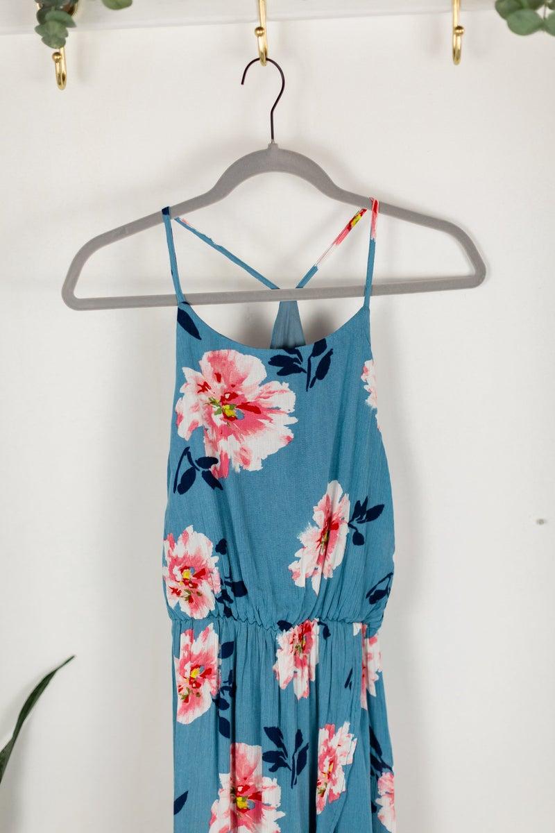 Garden Bloom Dress by Fika The Brand