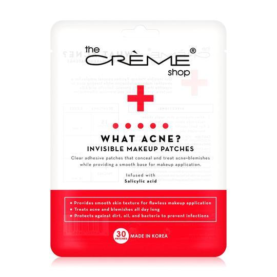 What Acne? Patches