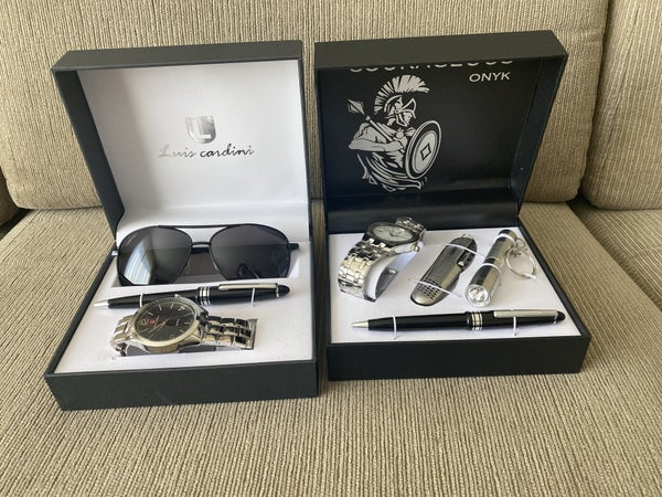 Fathers Day Watch Sets