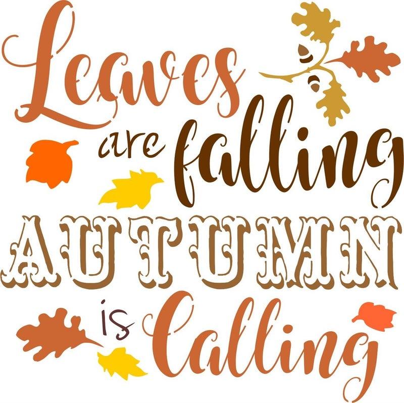Leaves Are Falling OOAK Natural Stone Bracelets