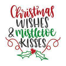 Mistletoe Kisses OOAKs
