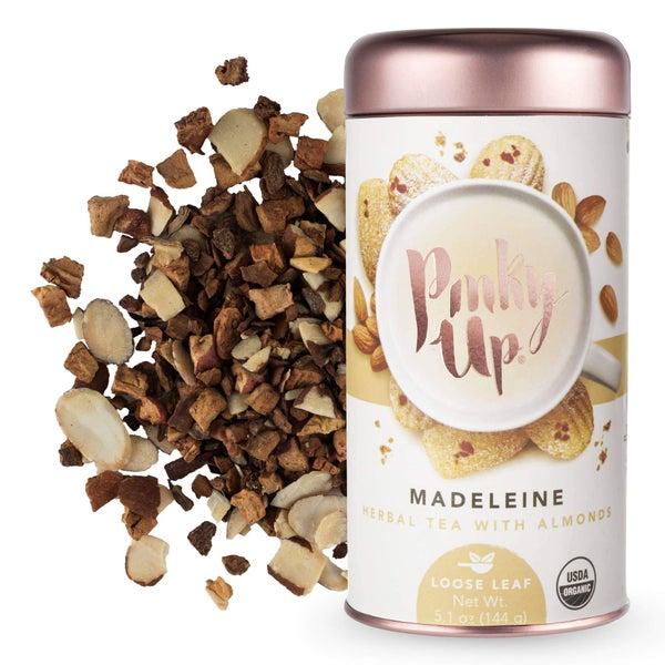 Pinky Up - Madeleine Loose Leaf Tea