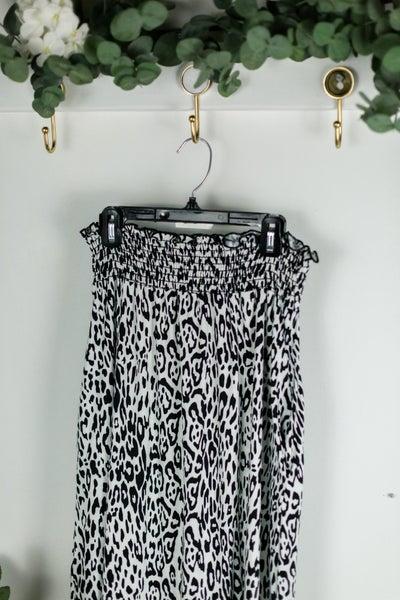 Wild and Confident Skirt by Mittoshop