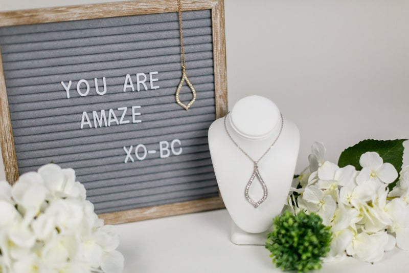 You Are Amaze Necklace