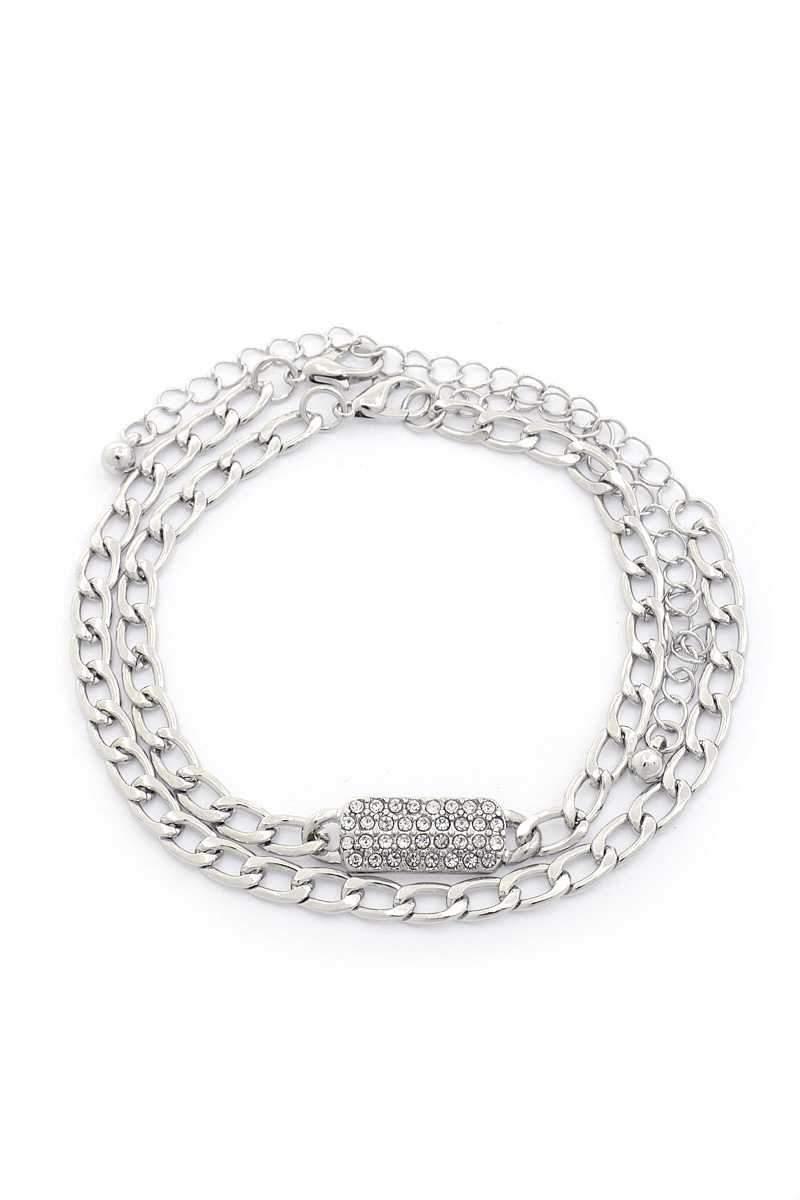 Held High Bracelet Set