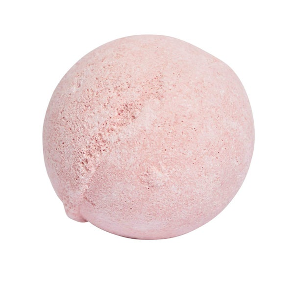 LOVE The Naked Bomb - All Natural Bath Bomb with Essential Oils. Made in the USA.