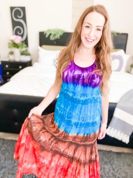 Dreamy Days Dress