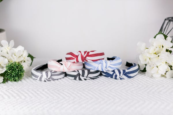 Stripes To Your Stars Headbands