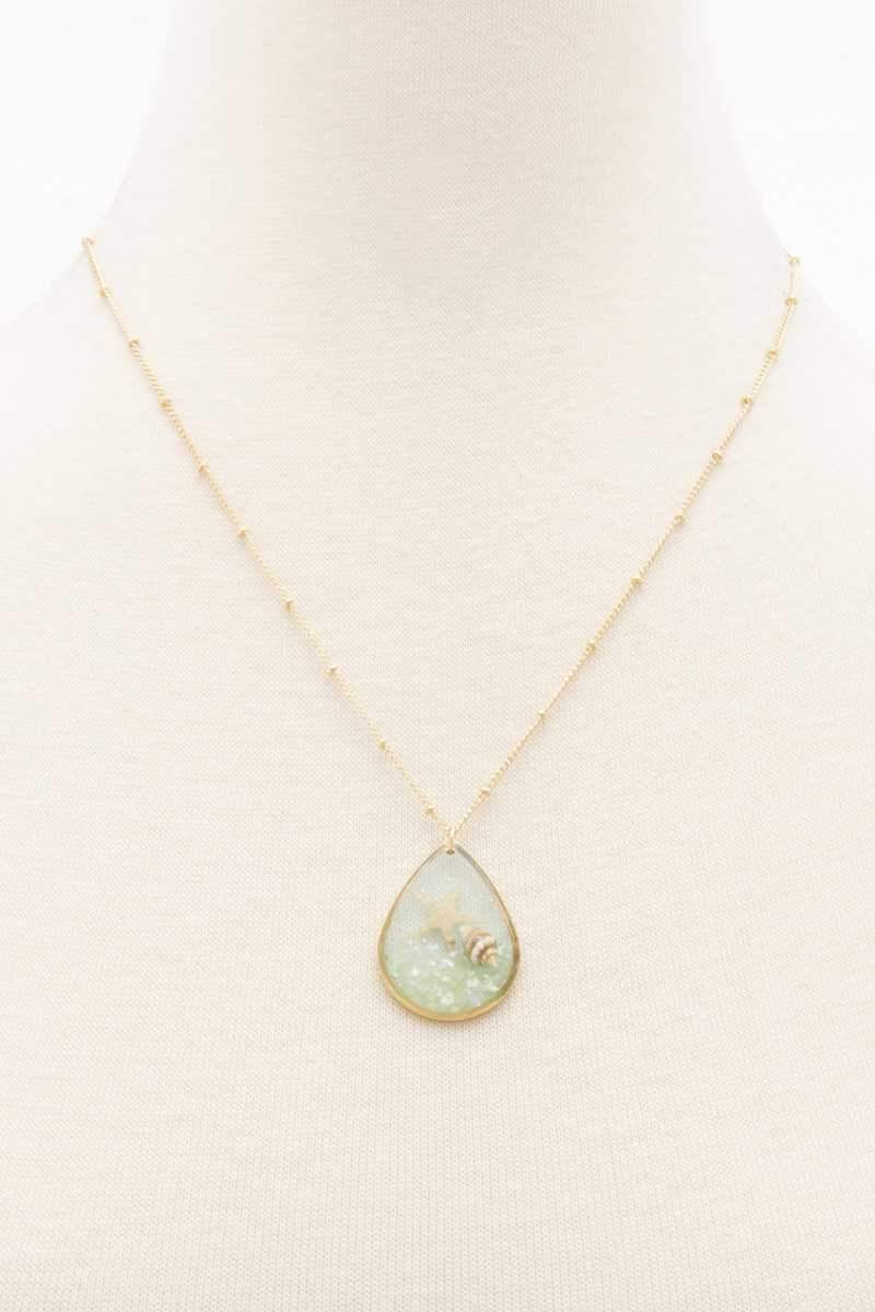 Beachy Vibes Necklace