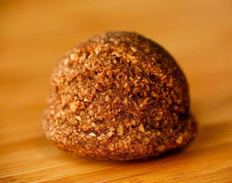 Paleo Angel - Chocolate Brownie Power Balls
