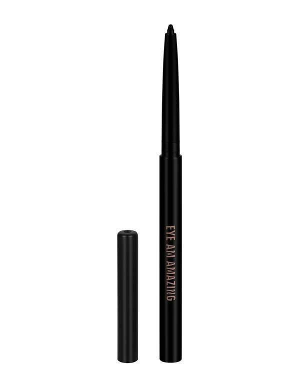 REALHER Makeup - Eye Am Amazing 24hr Wear Black Liner