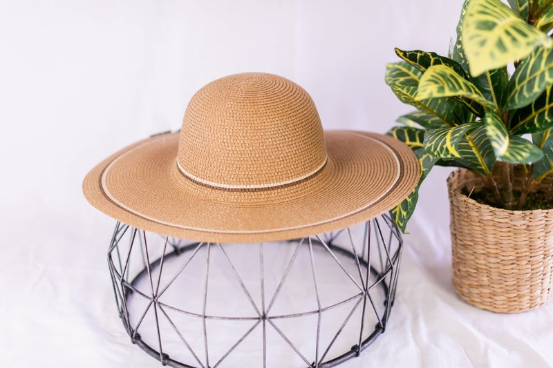 Here Comes The Sunhat