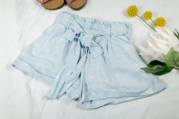 Lincoln Star Shorts