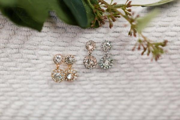My Fair Lady Earrings