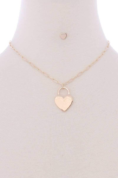 Hearts Forever Necklace
