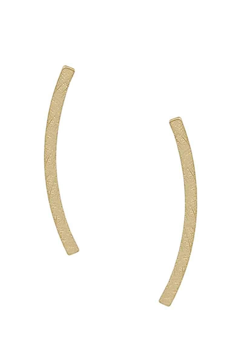 Arch Nemesis Earrings