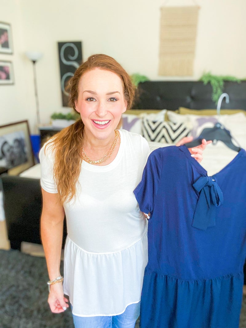 LC's Perfect Blouse