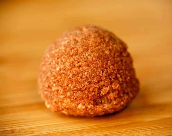 Paleo Angel - Carob Fudge Power Balls
