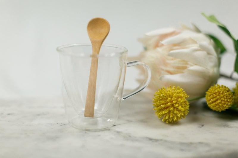 Sipping Tea Mug