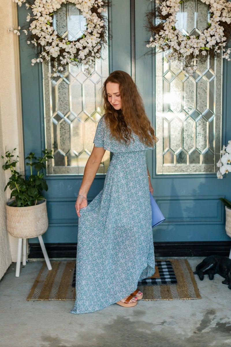 Sunshine Dance Dress by Cherie