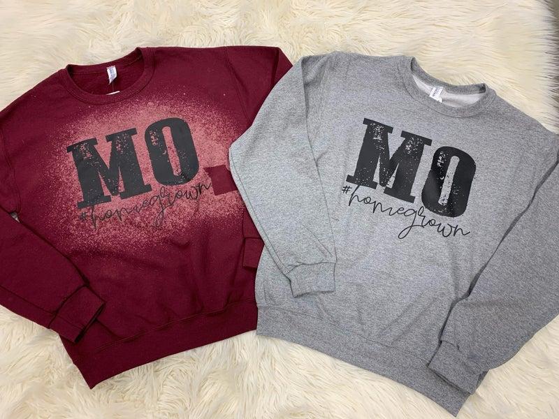 << MO #homegrown >>