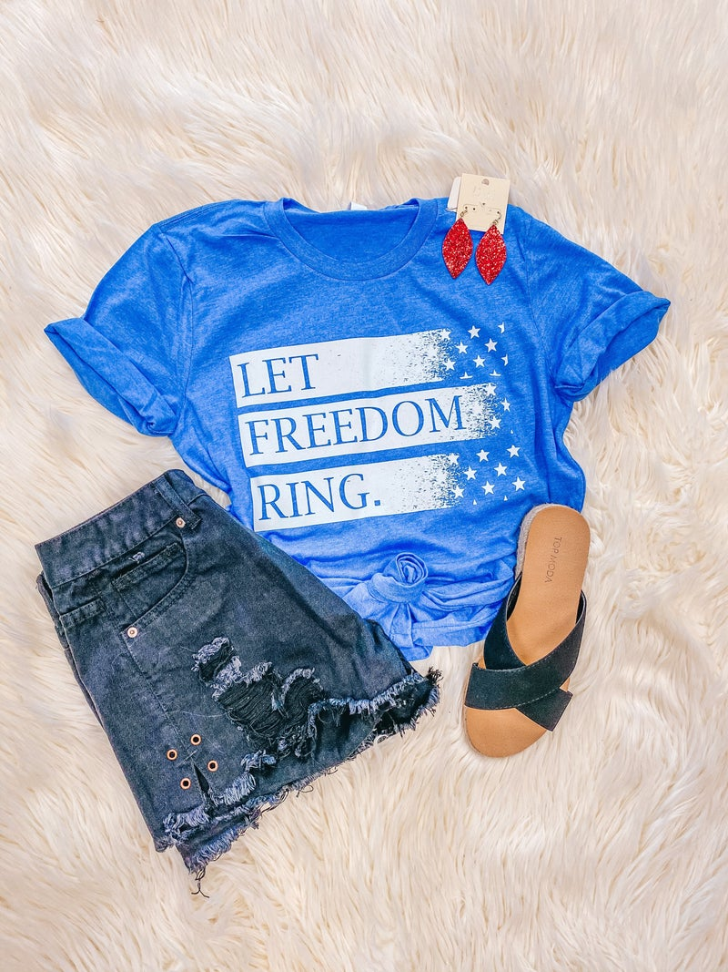 << LET FREEDOM RING >>