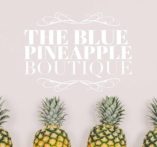 The Blue Pineapple Boutique, LLC