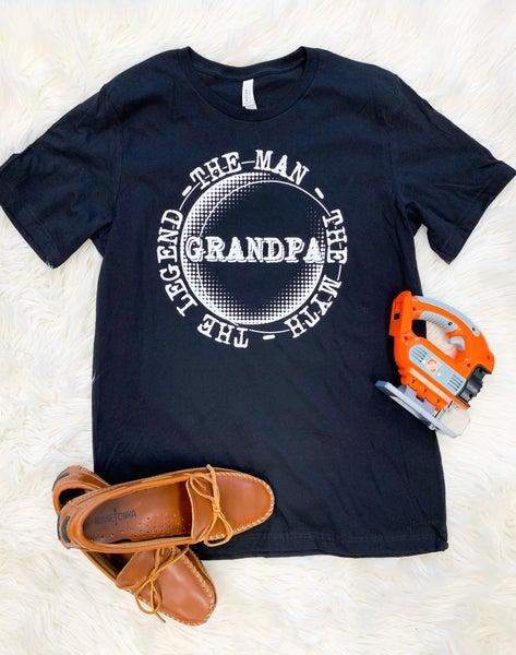 << GRANDPA >>