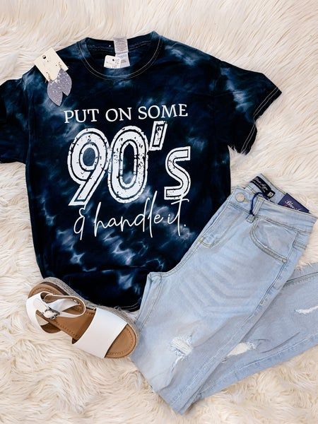 << PUT ON SOME 90S >>