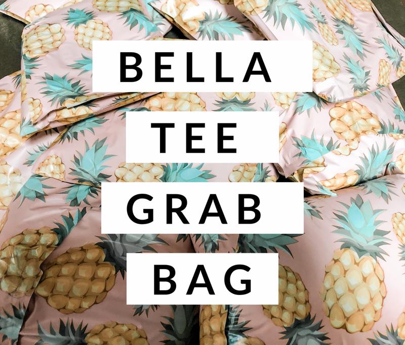 << BELLA GRAB BAG >> *Final Sale*