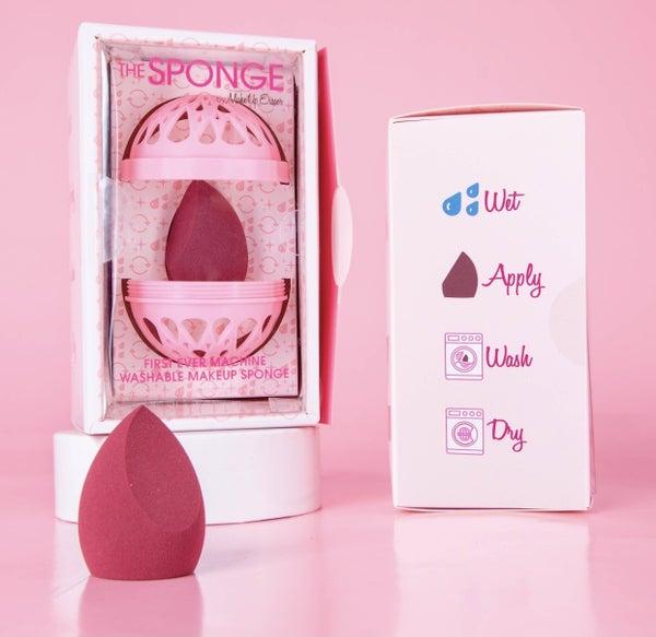 Makeup Eraser Washable Sponge
