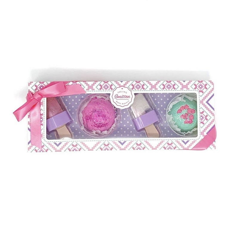 SWEET TREATS GIFT SET