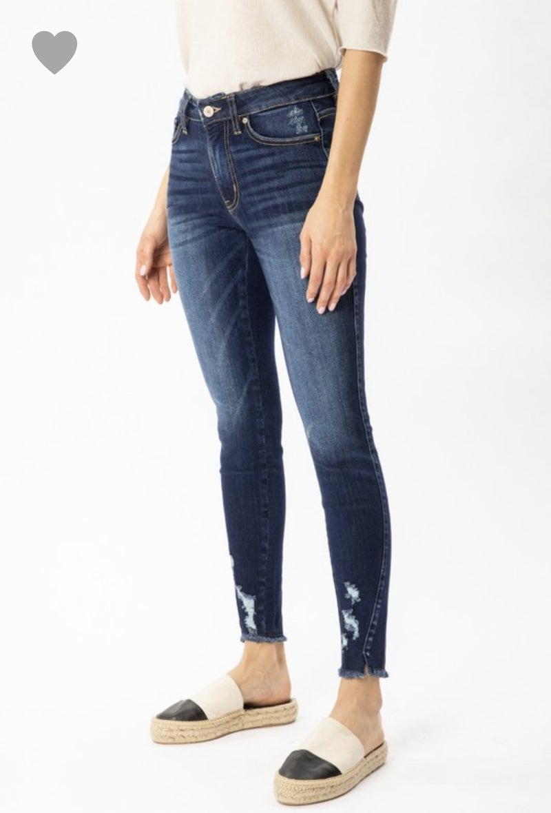 The Diva Jean *Final Sale*