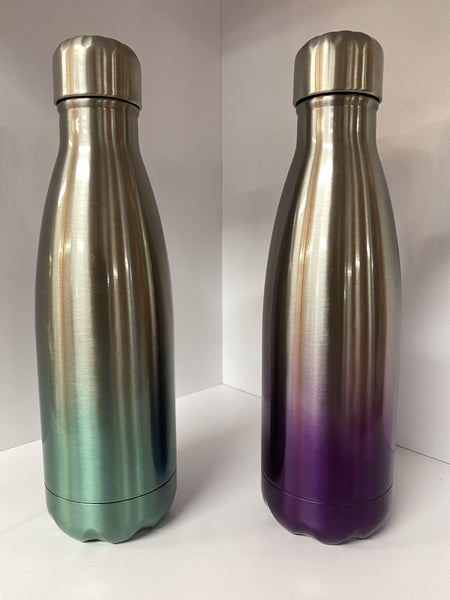 Steel Bottles