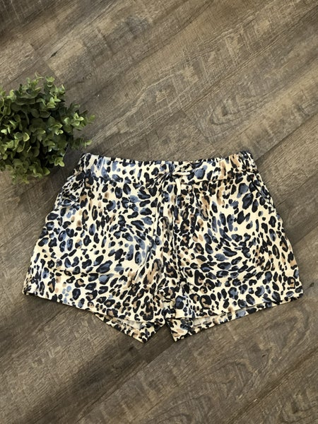 Dreaming Of Forever! Honeyme Loungin Around Town Shorts