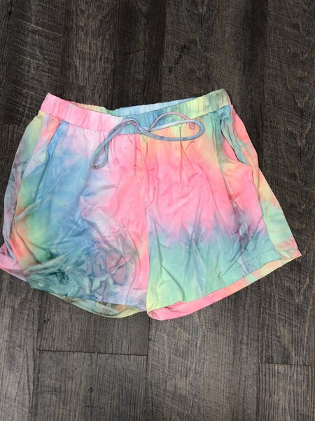 Good Vibes Shorts