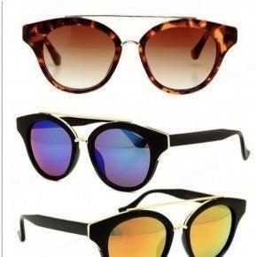 Angie Retro Sunglasses