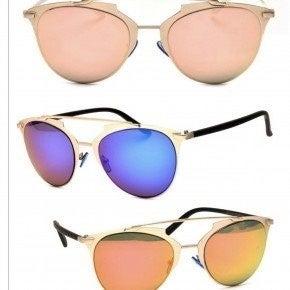 Gaze Sunglasses