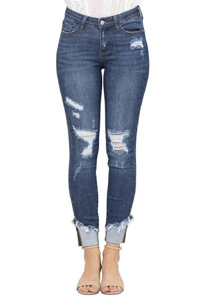 Reagan Judy Blue Jeans