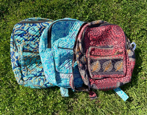 Trendiest Backpack of the Year Mystery Color