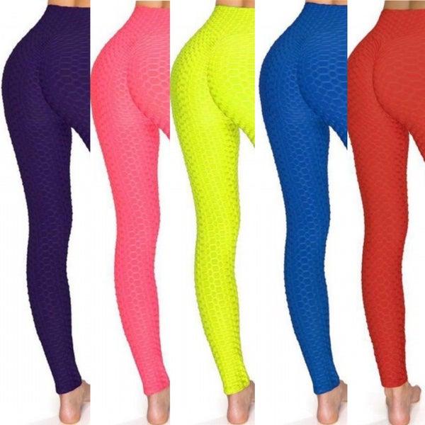 Anti Cellulite Slimming Tik Tok Leggings