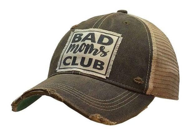 BAD MOMS CLUB!! (pre order)